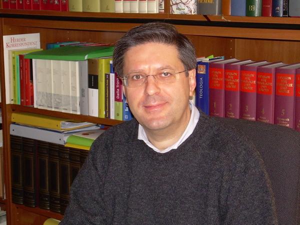 don Riccardo Battocchio
