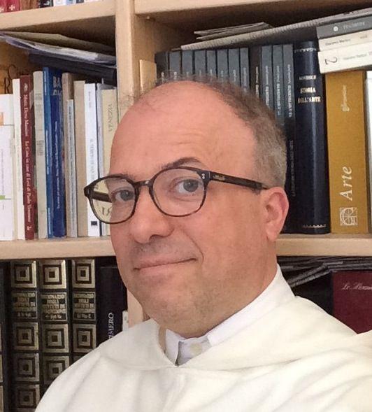 Prof. Massimo Mancini, OP